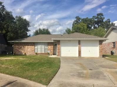 7310 Smokerock Lane, Houston, TX 77040 - MLS#: 94077981