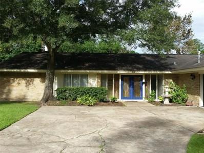 919 Timber Cove, Taylor Lake Village, TX 77586 - MLS#: 94091847