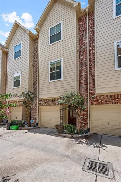 2902 Chenevert Street UNIT L, Houston, TX 77004 - MLS#: 94123273