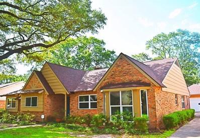 11302 Pecan Creek Drive, Houston, TX 77043 - MLS#: 94136476