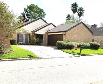 12714 Ashford Pine Drive, Houston, TX 77082 - MLS#: 94162229