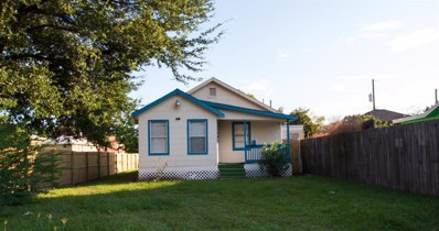 3101 Illinois Street, Baytown, TX 77520 - #: 94169515