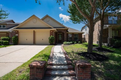 18507 S Raven Shore, Cypress, TX 77433 - MLS#: 94179944