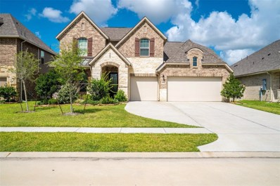 2277 Oakleaf Trail, League City, TX 77573 - MLS#: 94183776