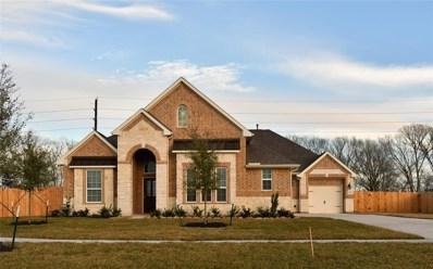 9207 Granite Canyon Drive, Rosharon, TX 77583 - MLS#: 94216911