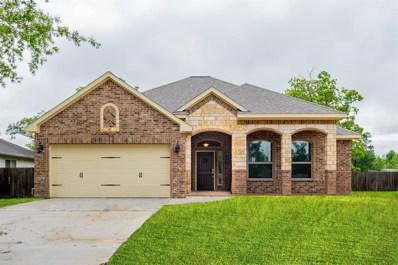 17102 Coaming Court, Crosby, TX 77532 - MLS#: 94217095