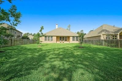 135 Hunter Hollow, Montgomery, TX 77316 - MLS#: 94280844