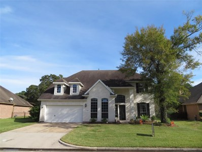 7730 Trophy Place Drive, Humble, TX 77346 - MLS#: 94314035
