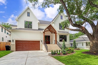 4034 Grennoch Lane, Houston, TX 77025 - MLS#: 94323161