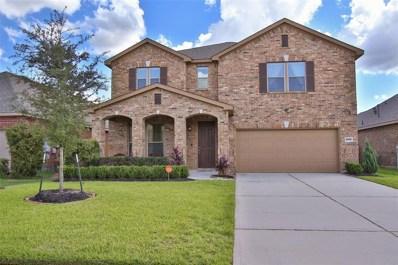 2818 Scandicci Lane, League City, TX 77573 - MLS#: 94328358