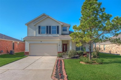 21715 Willow Spur Court, Tomball, TX 77375 - #: 94358155