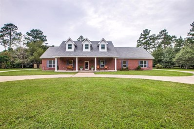 2409 County Road 2235, Cleveland, TX 77327 - MLS#: 94367142