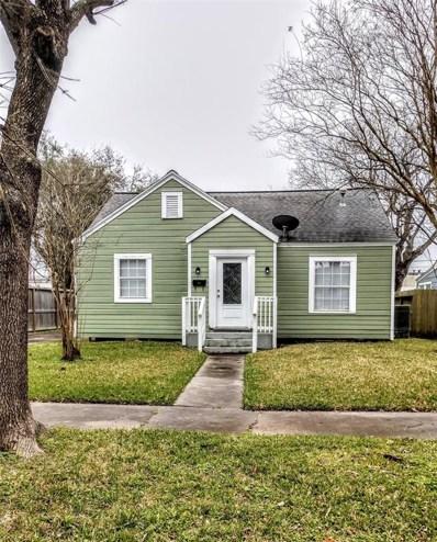715 10th Avenue N, Texas City, TX 77590 - MLS#: 94392468