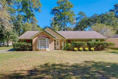 18410 Leinad Drive, Houston, TX 77090 - MLS#: 94415465