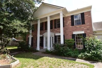 16007 Maple Acres, Houston, TX 77095 - MLS#: 94416302