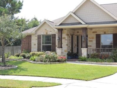 8110 Conner Cove, Richmond, TX 77407 - MLS#: 94432831