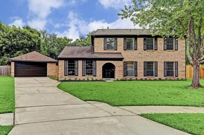 16615 Cliffrose, Houston, TX 77062 - MLS#: 94472705