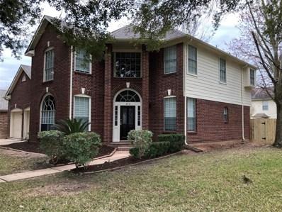 802 Hyacinth Place, Missouri City, TX 77459 - MLS#: 94484635