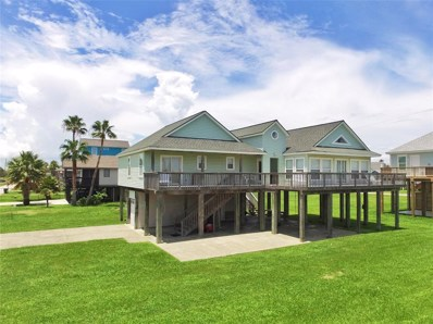 4119 Vista Road, Galveston, TX 77554 - MLS#: 94490199