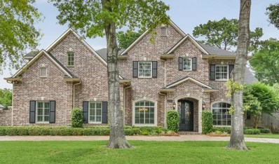 8934 Bace Drive, Spring Valley Village, TX 77055 - MLS#: 9450327