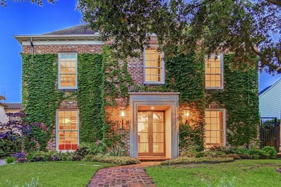 3613 Wickersham Lane, Houston, TX 77027 - MLS#: 94540105