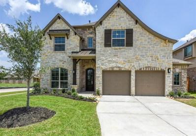 4201 Silver Spur Court, Manvel, TX 77578 - MLS#: 94556485