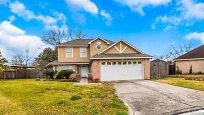 11711 Brettwood Circle, Houston, TX 77089 - MLS#: 94607979