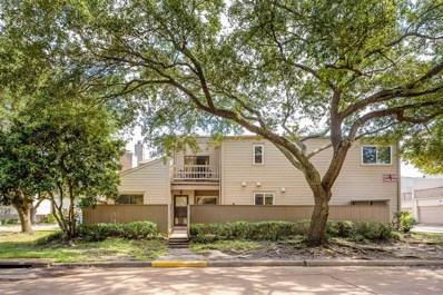 1539 Prairie Grove Drive UNIT 22, Houston, TX 77077 - MLS#: 94642442