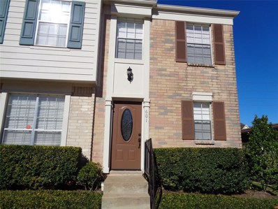 2808 Grants Lake Boulevard UNIT 601, Sugar Land, TX 77479 - #: 94656939