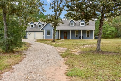 25162 Lake Front Court, Hockley, TX 77447 - MLS#: 94669250