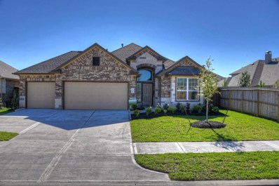 21010 Providence Bluff Drive, Spring, TX 77379 - MLS#: 94761985