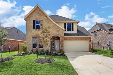 3803 Venosa Court, Missouri City, TX 77459 - MLS#: 9476568