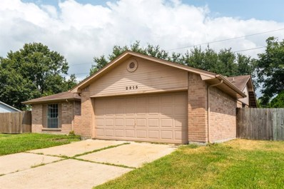 2815 N Brompton Drive, Pearland, TX 77584 - MLS#: 94767697