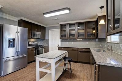 8731 Heron View Street, Houston, TX 77064 - MLS#: 94774683