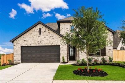 21430 Cold Rain Drive, Richmond, TX 77407 - MLS#: 94787176