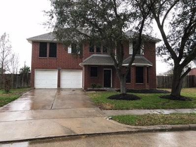 16042 Cedar Gully, Friendswood, TX 77546 - MLS#: 94790109