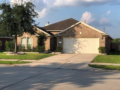 2961 Water Willow, Pearland, TX 77581 - MLS#: 94821599