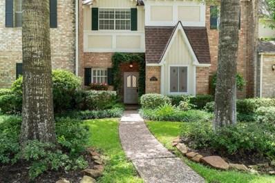 9338 Briar Forest, Houston, TX 77063 - MLS#: 9483568