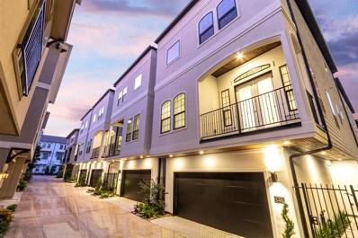4219 Dickson Street, Houston, TX 77007 - MLS#: 94838968