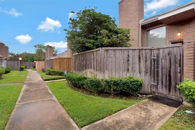13872 Hollowgreen Drive UNIT 92\/906, Houston, TX 77082 - MLS#: 9484447