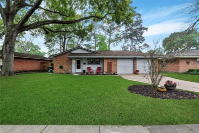 5021 De Lange Lane, Houston, TX 77092 - #: 94847566
