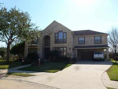 65 Harbor View Drive, Sugar Land, TX 77479 - #: 94865234