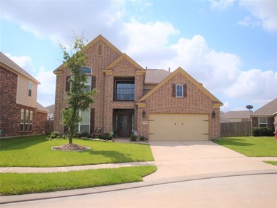 18815 Primrose Edge, Cypress, TX 77429 - MLS#: 94878993