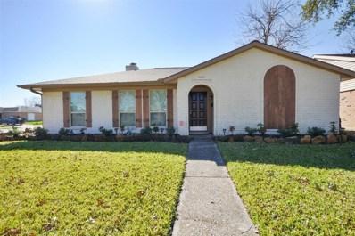 8522 Collingdale Road, La Porte, TX 77571 - MLS#: 94890661
