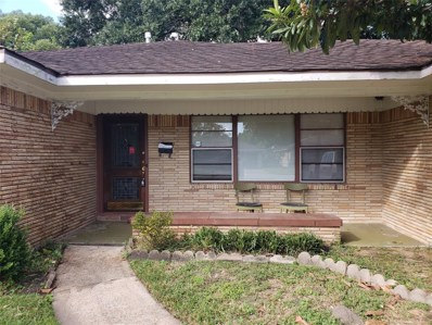 4703 Moore Street, Houston, TX 77009 - MLS#: 94894965