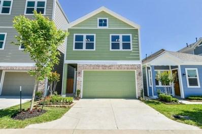 5407 Holguin Hollow Street, Houston, TX 77023 - MLS#: 94911373