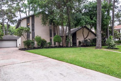 14922 Perthshire, Houston, TX 77079 - MLS#: 94914943