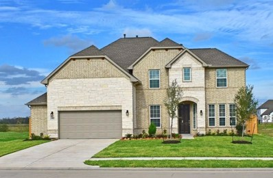 13811 Village Glen Lane, Rosharon, TX 77583 - MLS#: 9496021