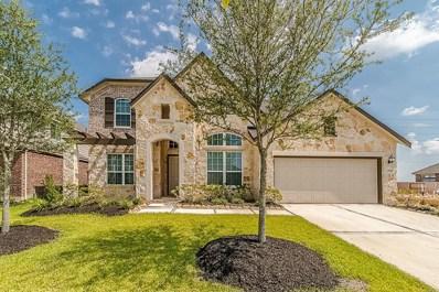 15518 Kinder Bluff, Cypress, TX 77429 - MLS#: 949721