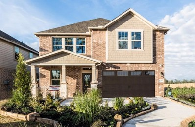 14922 Knotted Rope Lane, Cypress, TX 77429 - MLS#: 94976659